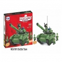 Winner 8101 T90A Main Battle Tank Building Blocks